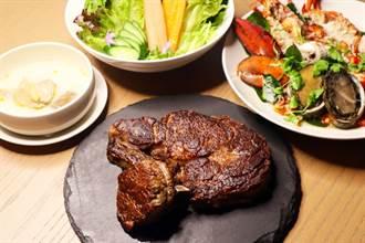母親節饗美味!丁骨牛排吃到飽、鳳凰養生湯暖心也暖胃