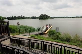 規畫宜梧滯洪池 打造雲林水域休閒產業