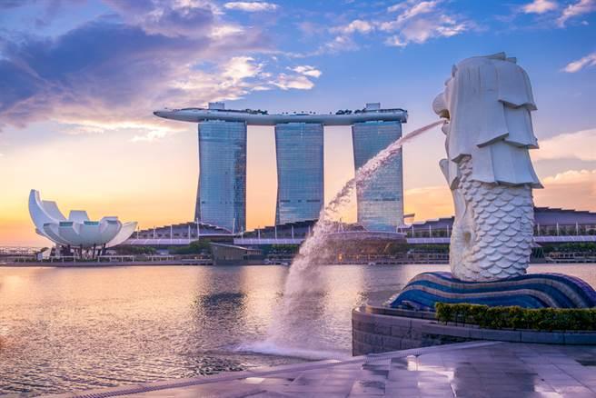 新加坡疫情失守,網嘆:這原因讓台灣人瞬間尷尬。(示意圖/達志影像)