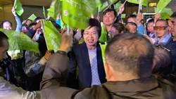 民進黨立委助理倒臥昏迷 急救後宣告不治
