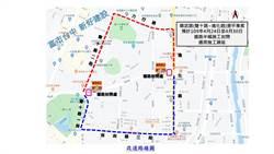 台中道路燙平累計157公里  東區精武路4/24啟動