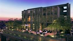 台中推宜居建築 綠意成新建案主流