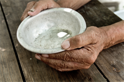 聖經中的大饑荒將臨?聯合國:全球面臨飢荒人口恐增至2.65億