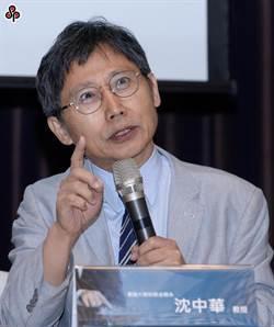 知名金融教授沈中華逝世 學術圈極其不捨