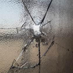 日確診者遭歧視  窗戶被砸、牆被塗鴨