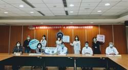 台大雲林分院新冠病毒核酸檢驗 只要4至5小時
