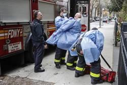 美國新冠肺炎死亡總數突破4萬 火化訂單排到5月 市民被迫與屍體同住崩潰大哭