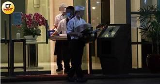 【極樂豪宅5】皇家級裝潢3層樓 米其林大廚來上菜