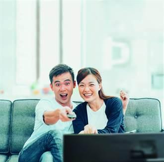 遠傳新資費 月租699搭OVO電視盒追劇享半價