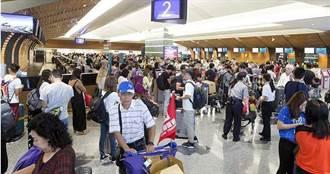旅行社是「重災區中的重災區」 業者曝6月恐是大限