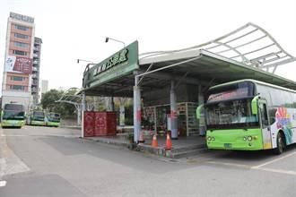 嘉義縣公車晚間車次5月1日起全面提前發車