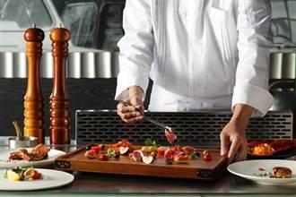 「豬肉界的勞斯萊斯」盛宴!鐵板燒限定料理秀只在這3天