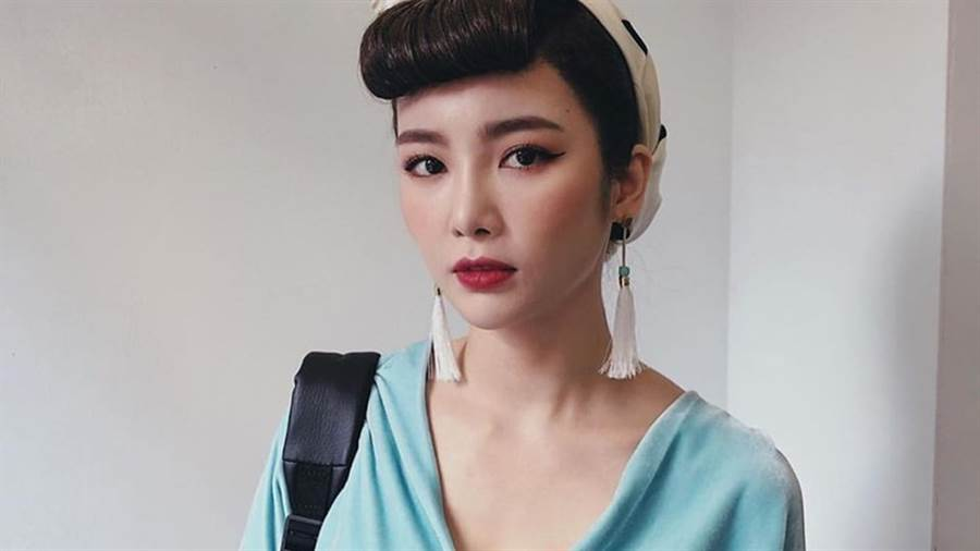 舒子晨臉蛋甜美、身材絕佳。(圖/FB@舒子晨Nikita)