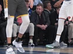 NBA》尼克老闆捐血漿抗疫 鄉民酸捐球隊