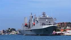 國防部曝未來艦上確診SOP 有必要會中止任務