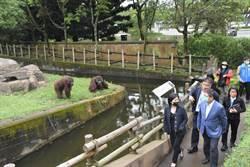 六福村入園遊客比員工少 全園防疫整備中