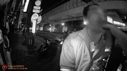 男騎贓車酒駕 女意外找回失蹤6年車