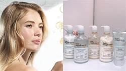 日本美妝平台口碑推薦!「蛋白胺基酸機能飲」洗出輕、潤、彈的秀髮