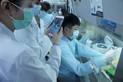 4小時判陰陽 台東部東醫院新冠肺炎檢測儀器上線