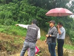 男退休返雙溪農耕 新北農業局推農地輔導到府指導