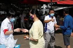 新加坡連4天增逾千例 累計確診達1萬1178起