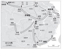 共產黨借殼「民主聯合政府」──紛亂年代vs.革新之火(四)