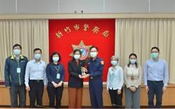 竹市公部門齊力防守 保障青少年安心成長