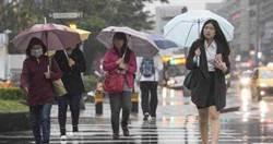 北台灣今夜至明晨最冷 低溫下探14度!