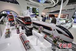 浙江斥資千億人民幣建磁浮列車 杭州至上海僅30分