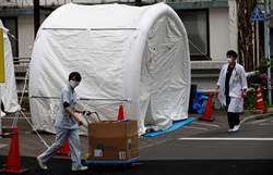 日埼玉縣2名肺炎輕症患者在家等床位驟死