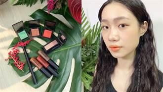 日系品牌推嬉皮風夏季彩妝!「南瓜色專家」推絕美限定色不能錯過
