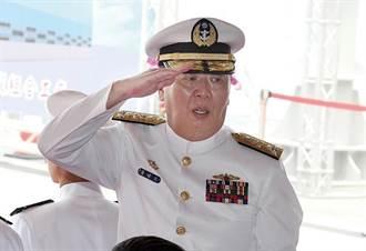 美國大選防台海狀況有變 參謀總長黃曙光坐鎮衡山指揮所