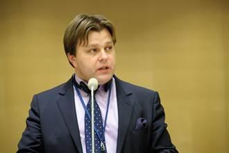 立陶宛政界、知識界人士致函總統 籲支持台灣加入WHO