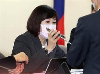 藍委:國防部應查明感染源 不是忙咎責