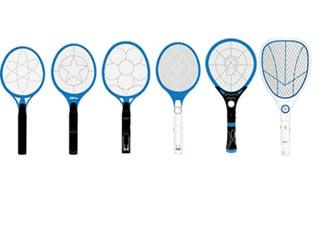 太星電工新款電蚊拍 滿足多元需求