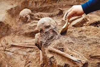 古代生活牙知道 農業社會多蛀牙
