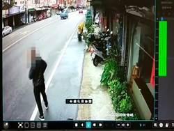 男網po稱口罩被搶 警調閱監視器竟是惡作劇反辦誣告