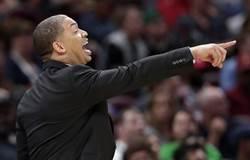 NBA》籃網教頭5大候選曝光 泰隆盧最熱