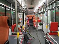 新北公車業者月虧1億 建請中央補助紓困