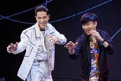 蕭敬騰《歌手》今晚決戰!林俊傑同門9年世紀合作