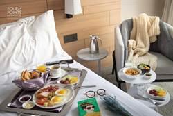 就要寵媽咪! 飯店豪氣送SPA貝殼機、早餐送到房