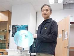 「東吳馬蓋先」打造紫外線殺菌燈 可防疫與口罩消毒