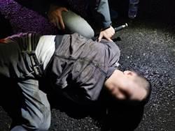 刺青光頭男強押女學生上車 檢方聲請羈押