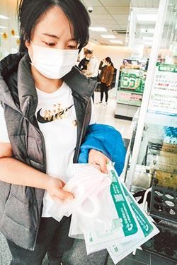 疫情中心重申 不強制戴口罩