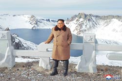 一封電文 北韓官媒為金正恩病危闢謠