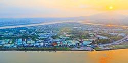 社子島開發細部計畫 闖關成功