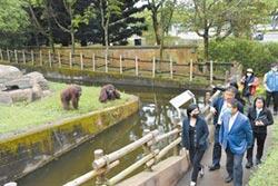 六福村入園少6成 員工比遊客多