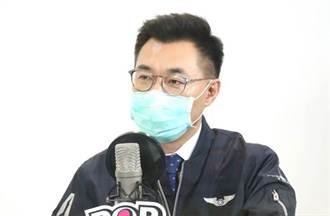 韓國瑜被罷免選黨魁機率高? 江啟臣:想太多!