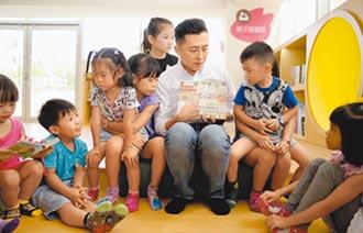 風城人愛看書 每人每年借4.3冊