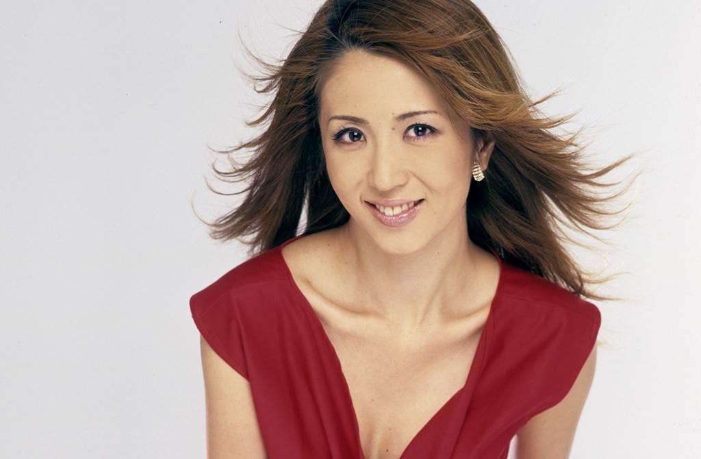 「情色女王」AV女優飯島愛,以東京電視台《東京情色派》走紅。(圖/中時資料照)